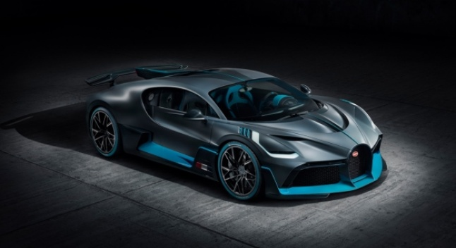 Bugatti შესაძლოა, ჰიბრიდზე გადავიდეს, ამჟამინდელი W16 ძრავი კი ბოლო იყოს