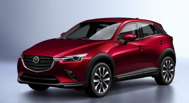 2020 წლის Mazda CX-3 დიდი, უფრო ტევადი და პრაქტიკული იქნება