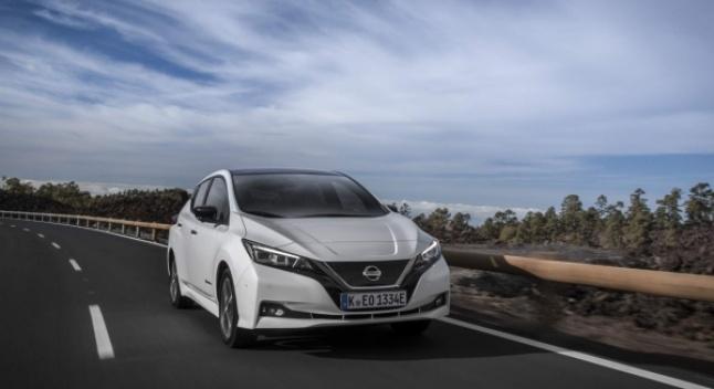 Nissan Leaf-ი ევროპაში 2018 წლის ყველაზე გაყიდვადი ელექტრომობილია