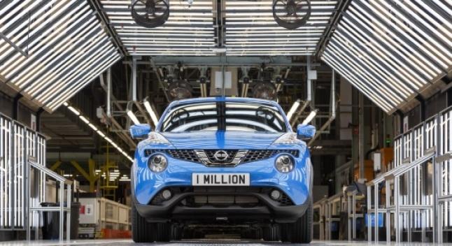 მეორე თაობის Nissan Juke მომავალი წლის ზაფხულში გამოვა