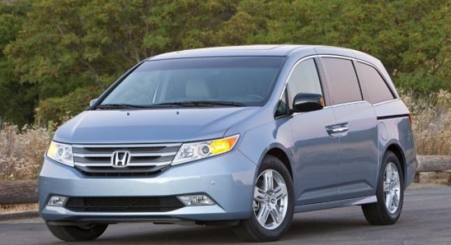Honda Odyssey-თ ავარიაში პარალიზების გამო, სასამართლომ Honda-ს დაშავებული ქალის სასარგებლოდ 37$ მლნ-ის გადახდა დააკისრა
