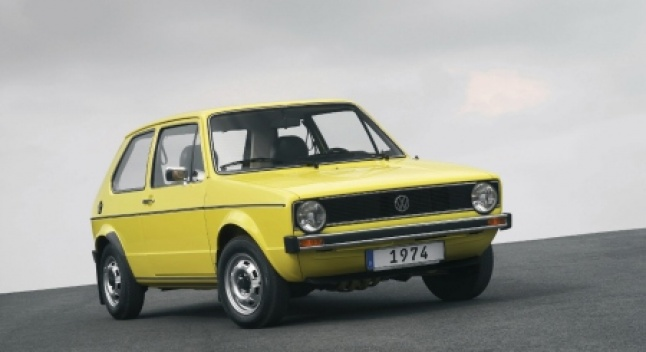 Volkswagen-ი ყოველ 41 წამში ახალ Golf-ს ყიდის - მოდელი 45 წლისაა