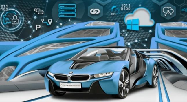 BMW და Microsoft-ი მანქანის ჭკვიან პერსონალურ დამხმარეზე მუშაობენ
