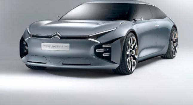 Citroen-ი 2021 წლისთვის ფლაგმანური სედანის გამოშვებას გეგმავს
