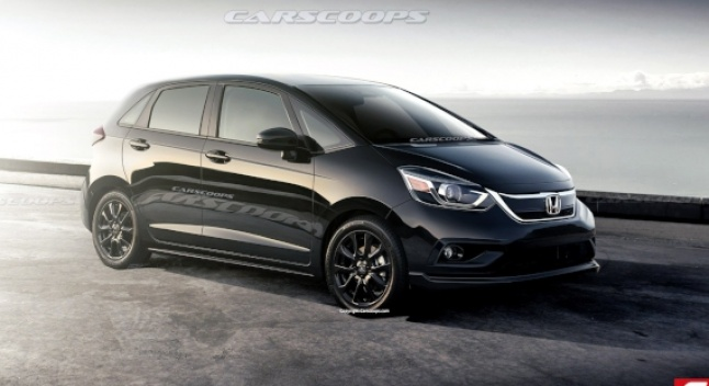2020 წლის Honda Fit & Jazz - დიზაინი, მახასიათებლები და ყველაფერი, რაც უნდა ვიცოდეთ