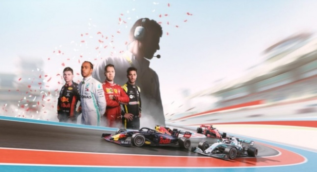 Android-სა და iOS-ზე ფორმულა ერთის ახალი თამაში F1 Manager-ი გამოვიდა