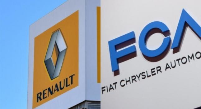 Fiat Chrysler Automobiles-ი საფრანგეთის მთავრობას Renault-სთან შერწყმის ახალ გეგმას სთავაზობს