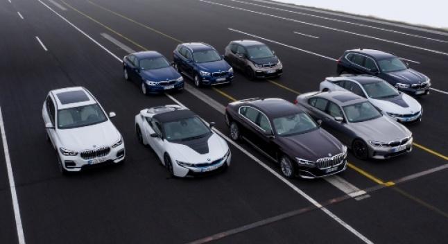 BMW ცდილობს plug-in ჰიბრიდებზე არსებული წარმოდგენა შეცვალოს