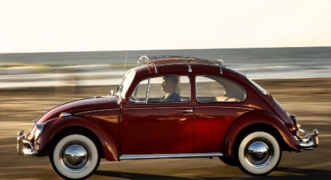 VW Group-მა Beetle-ის დიზაინის საავტორო უფლების შესახებ მიმდინარე დავა მოიგო