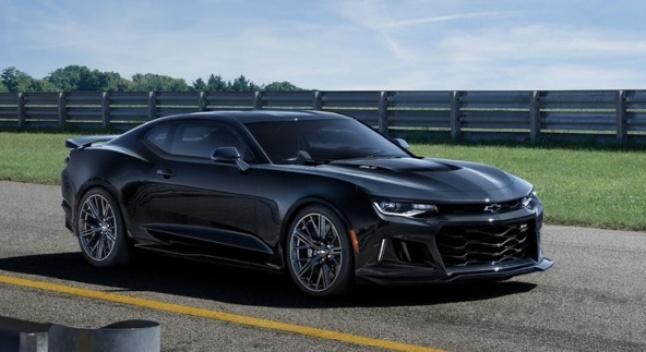 2023 წელს შესაძლოა, Chevrolet Camaro-ს წარმოება შეწყდეს