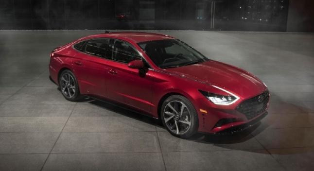 Hyundai აპირებს სედანები მომხმარებელთა საჭიროებებისამებრ გარდაქმნას
