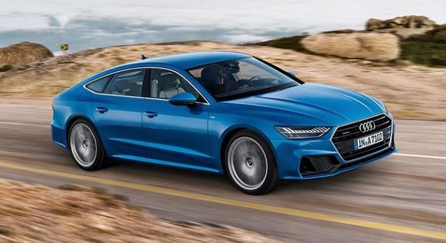ყველაფერი რაც ახალი Audi A7 Sportback-ის შესახებ უნდა ვიცოდეთ