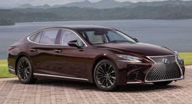 Lexus-ი მომავალ წელს უახლეს თვითმართვად ტექნოლოგიას გამოუშვებს