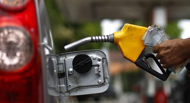 საავტომობილო საწვავის ისტორია