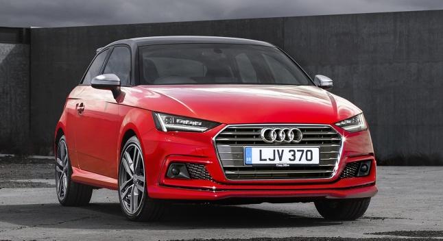 წლის ბოლოს Audi ახალ A1-ს წარადგენს