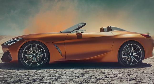 BMW Z4-ს იგივე კომპანია ააწყობს, რომელიც Mercedes G-Wagen-ს უშვებს