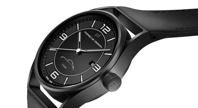70 წლის იუბილეს აღსანიშნავად, Porsche სპეციალურ მაჯის საათს გამოუშვებს
