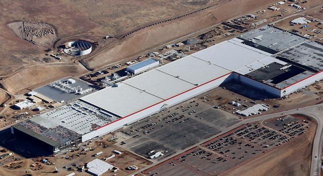 Tesla-ს პირველი ევროპული გიგაფაბრიკა გერმანიაში აშენდება